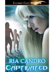 Captivated ebook by Ria Candro