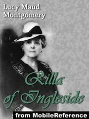 Rilla Of Ingleside (Mobi Classics) ebook by Lucy Maud Montgomery