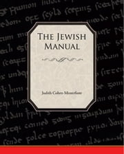 The Jewish Manual ebook by Montefiore,Judith Cohen