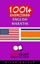 1001+ Exercises English - Marathi ebook by Gilad Soffer