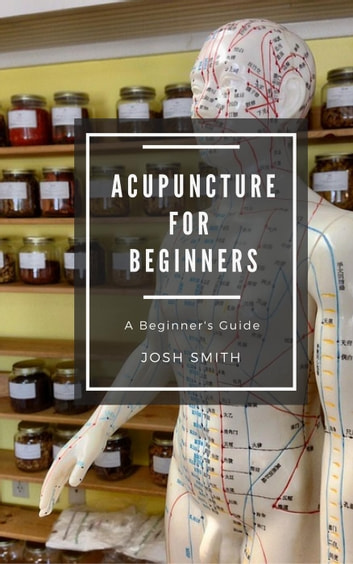Acupuncture for Beginners - For Beginners ebook by James Smith