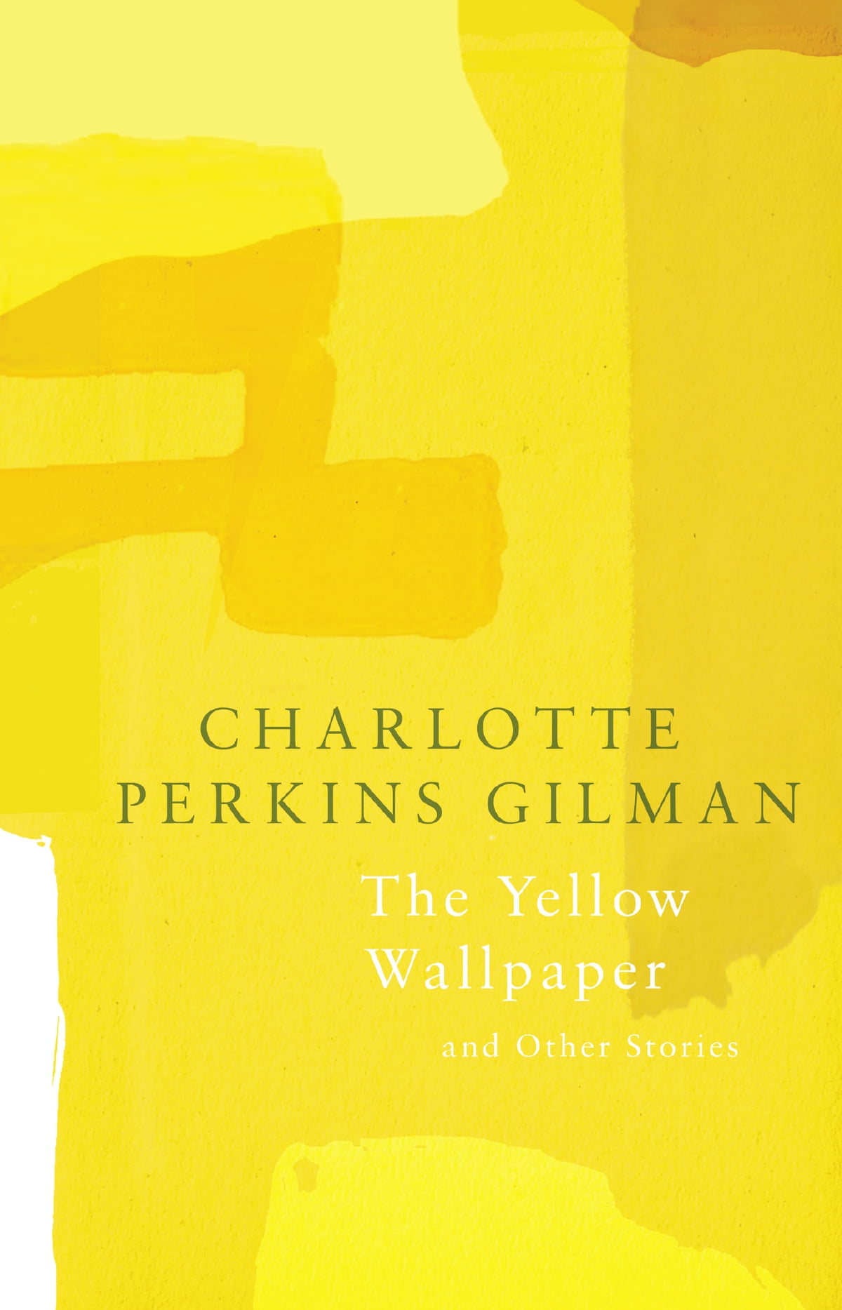 The Yellow Wallpaper (Legend Classics