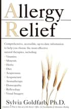 Allergy Relief ebook by