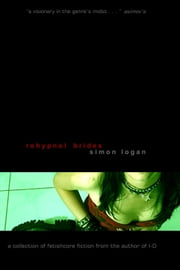 Rohypnol Brides ebook by Simon Logan