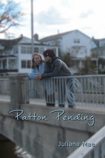 Patton Pending ebook by Juliana Mae