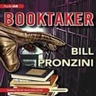 The Booktaker audiobook by Bill Pronzini