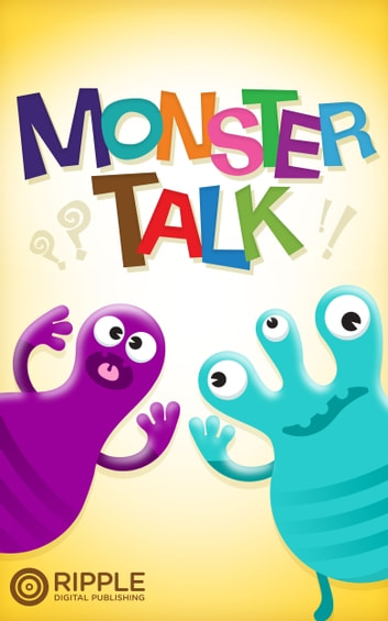 Monster Talk ebook by Ivy Wong