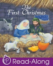 The First Christmas ebook by Gaby Goldsack,Caroline Pedler