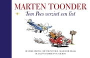 Tom Poes verzint een list ebook by Marten Toonder