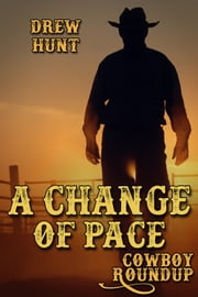 A Change of Pace ebook by Drew Hunt