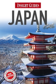 Insight Guides: Japan ebook by Insight Guides
