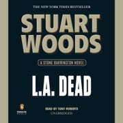 L.A. Dead audiobook by Stuart Woods
