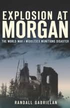 Explosion at Morgan ebook by Randall Gabrielan