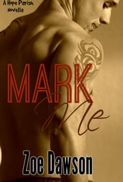 Mark Me ebook by Zoe Dawson