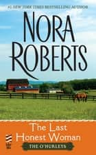 The Last Honest Woman ebook by Nora Roberts