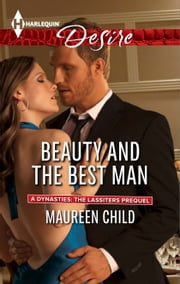Beauty and the Best Man ebook by Maureen Child