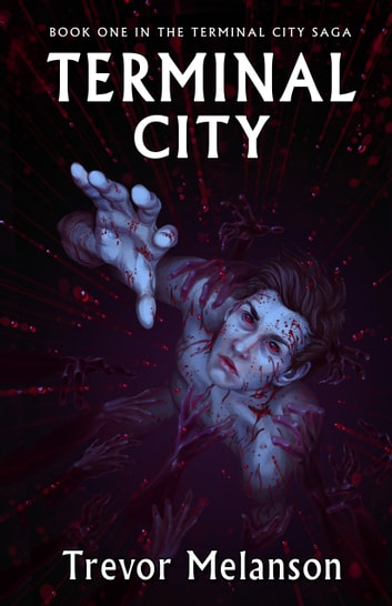 Terminal City ebook by Trevor Melanson