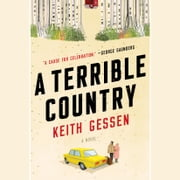 A Terrible Country - A Novel audiobook by Keith Gessen