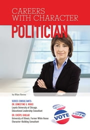 Politician ebook by Ellyn Sanna