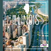 Illinois audiobook by Angie Swanson