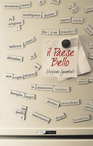 Il Paese bello ebook by Stefano Sgambati