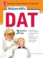 McGraw-Hill's DAT ebook by Wendy Hanks, Thomas A. Evangelist