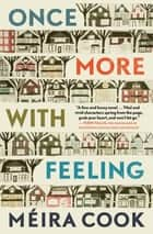 Once More with Feeling ebook by Méira Cook