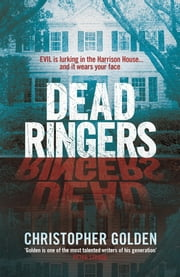 Dead Ringers ebook by Christopher Golden
