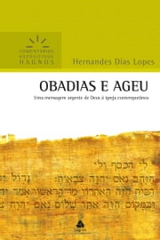 Obadias e Ageu ebook by Hernandes Dias Lopes