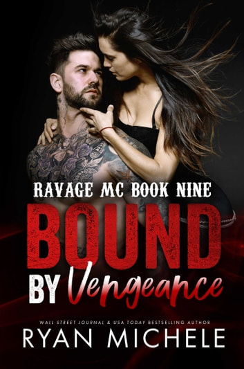 Bound by Vengeance ebook by Ryan Michele
