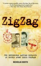 Zigzag ebook by Nicholas Booth
