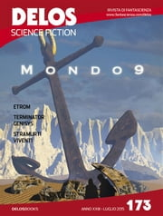 Delos Science Fiction 173 ebook by Carmine Treanni