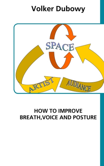 HOW TO IMPROVE BREATH,VOICE AND POSTURE ebook by Volker Dubowy