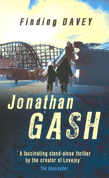 Finding Davey ebook by Jonathan Gash
