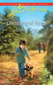 Dreaming of Home ebook by Glynna Kaye
