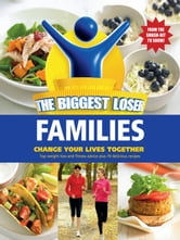 The Biggest Loser Families ebook by Clare Collins