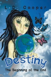 Destiny ebook by L.C. Cooper