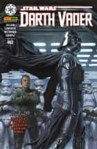 Darth Vader 2 ebook by Kieron Gillen, Salvador Larroca, Pepe Larraz,...