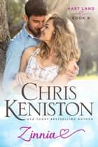Zinnia ebook by Chris Keniston