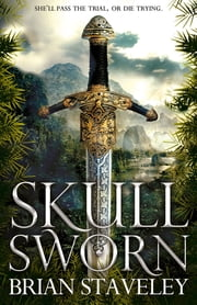 Skullsworn ebook by Brian Staveley