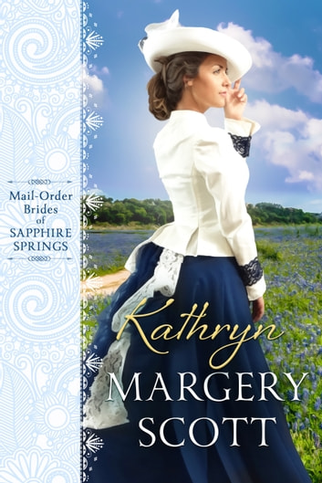 Kathryn e-bog by Margery Scott