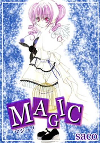 MAGIC ebook by saco