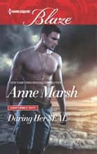 Daring Her SEAL ebook by Anne Marsh