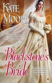 Blackstone's Bride ebook by Kate Moore