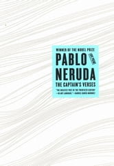 The Captain's Verses: Love Poems ebook by Pablo Neruda