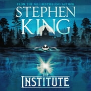 The Institute audiobook by Stephen King