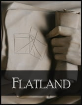 Flatland - A Romance of Many Dimensions ebook by Edwin Abbott Abbot