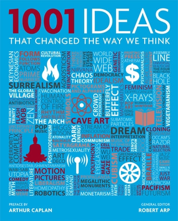 1001 ideas that changed the way we think pdf