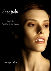 Desejada ebook by Morgan Rice
