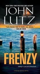 Frenzy ebook by John Lutz